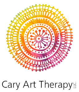 Cary Art Therapy: Create, Heal, Grow